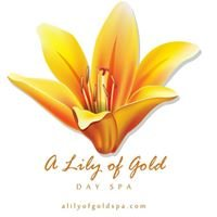A Lily of Gold Day Spa