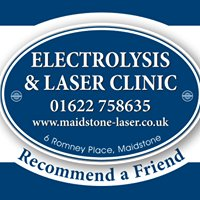 Maidstone Electrolysis & Laser Clinic