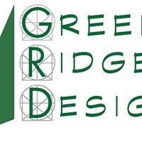 Green Ridge Design- Edie Stevenson, Architect