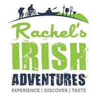 Rachel's Irish Adventures