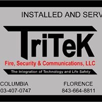 TriTek Fire & Security, LLC
