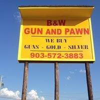 B&W Gun and Pawn