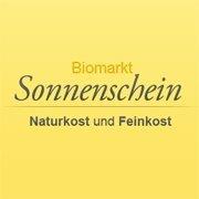 Sonnenschein Biomarkt