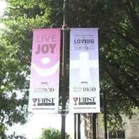 Fort Worth First Christian Church