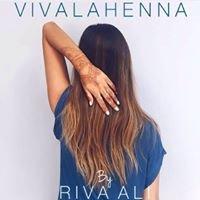 Vivalahenna