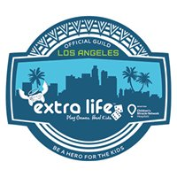 Extra Life Los Angeles Guild