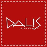 Dalis Pizzeria