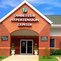 Diabetes & Hypertension Center
