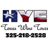 Hye Texas Wine Tours