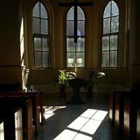 All Saints' Episcopal Church, South Hadley