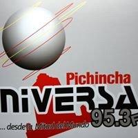 Radio Pichincha Universal 95.3 Fm