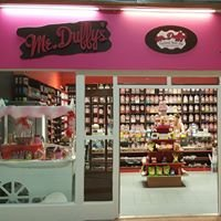 Mr Duffy's Traditional Sweet Shop