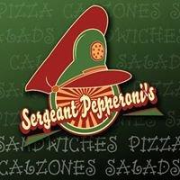 Sergeant Pepperoni's Pizzeria - Cedar Bluff