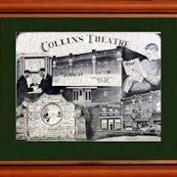 Collins Theatre of Paragould, AR