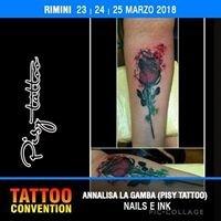 Nails & Ink di Annalisa La Gamba