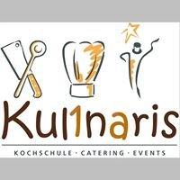 Feinkost Kulinaris Catering & Kochschule