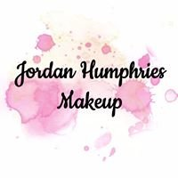 Jordan Humphries Make Up