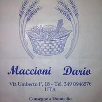 Panificio Generi Alimentari Maccioni Dario