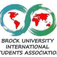 Brock University International Students Association