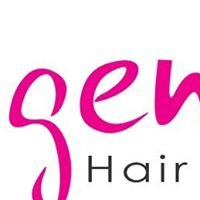 magenta hair studio