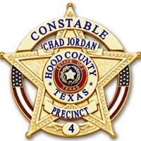 Hood County Constable, Pct. 4
