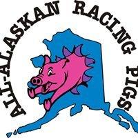 All-Alaskan Racing Pigs
