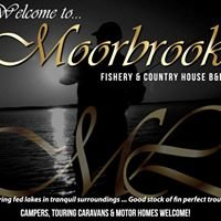 Moorbrook Lodge Trout Fishery