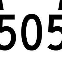 505 Bar