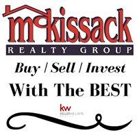 McKissack Realty Group - Keller Williams Realty