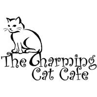 The Charming Cat Cafe