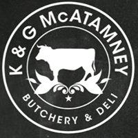 K&G McAtamney Butchery & Deli