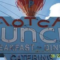 Brian'sTop Notch Cafe