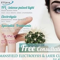 Mansfield Electrolysis and Laser Clinic