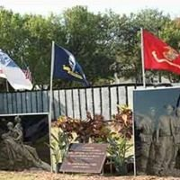 American Legion Post 639 presents The Vietnam Traveling Memorial Wall 20XX.