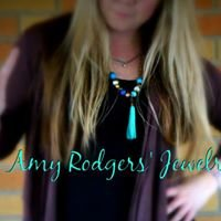 Amy Rodgers' Jewelry