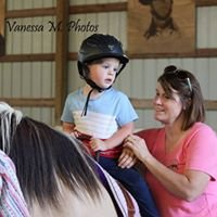 Rising Stars Therapeutic Riding Center