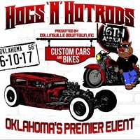 Hogs 'N' Hot Rods