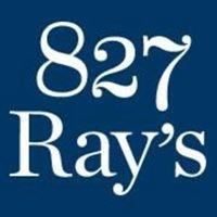 827Ray's Kitchen + Cellar