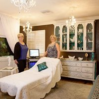 Therapeutic Touch Aesthetics & Bodywork