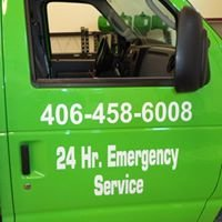 SERVPRO of Helena and Great Falls
