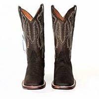 Texas Outlaw Boot & Fashion Co.