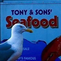 Tony & Sons Seafood