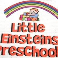 Little Einstein's