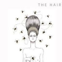 Honeycomb Hair Hive Montville