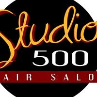 Studio 500 Hair Salon