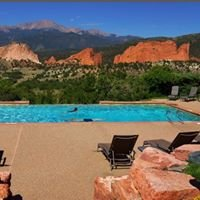 Garden Of The Gods Country Club