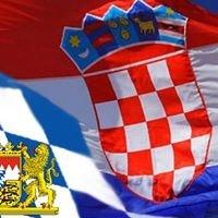 Hrvati u Bavarskoj - Kroaten in Bayern