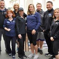 Qualcomm Sports, Fitness & Aquatics Center at the JCC
