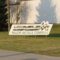 Major Metals Company