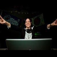 Mindy Wilson - DJ Mindy